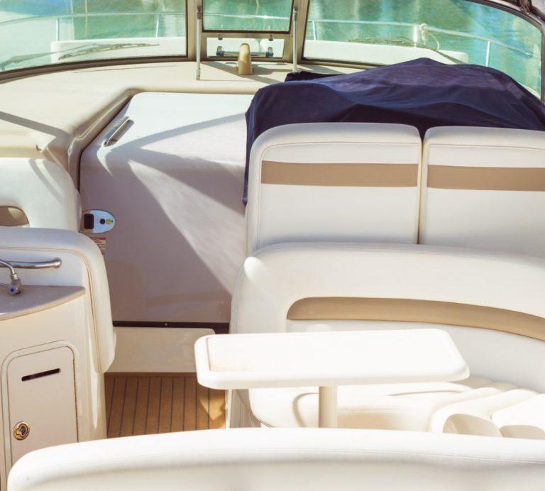 boat interior choice adhesives