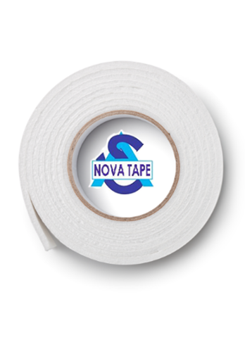 nova logo and tape choice adhesives