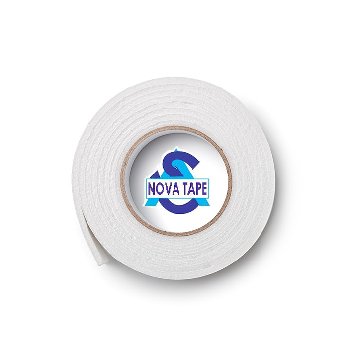 nova tape with logo choice adhesives