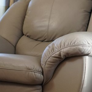 leather armchair close up choice adhesives