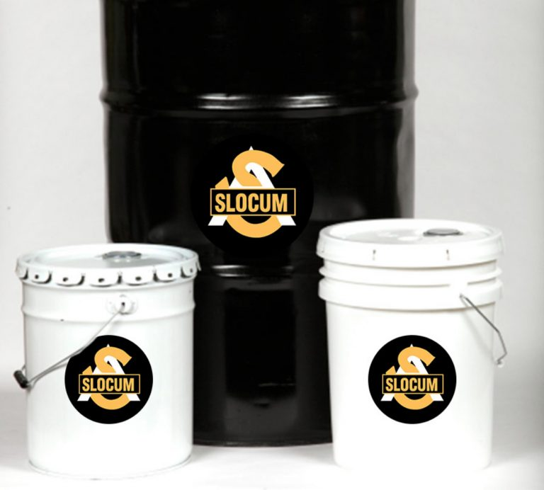 slocum buckets & barrel choice adhesives